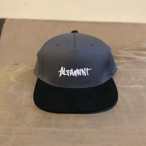 Altamont Snap Back